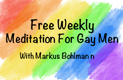 Meditation for Gay Men