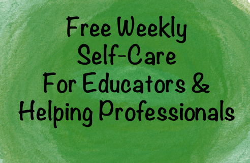 Self-care for Educators