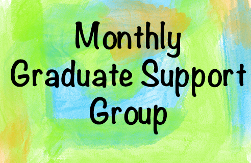 Grad Support Group