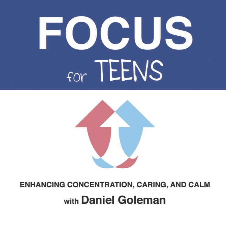 Focus for Kids CD Cover